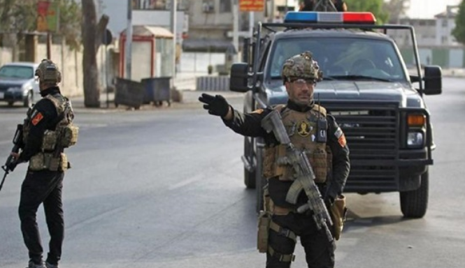 Iraqi security arrests high-profile ISIS operative