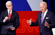United States will defend Taiwan against China, Biden declares