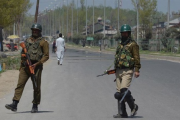 Regional conflicts likely to affect Kashmir's future