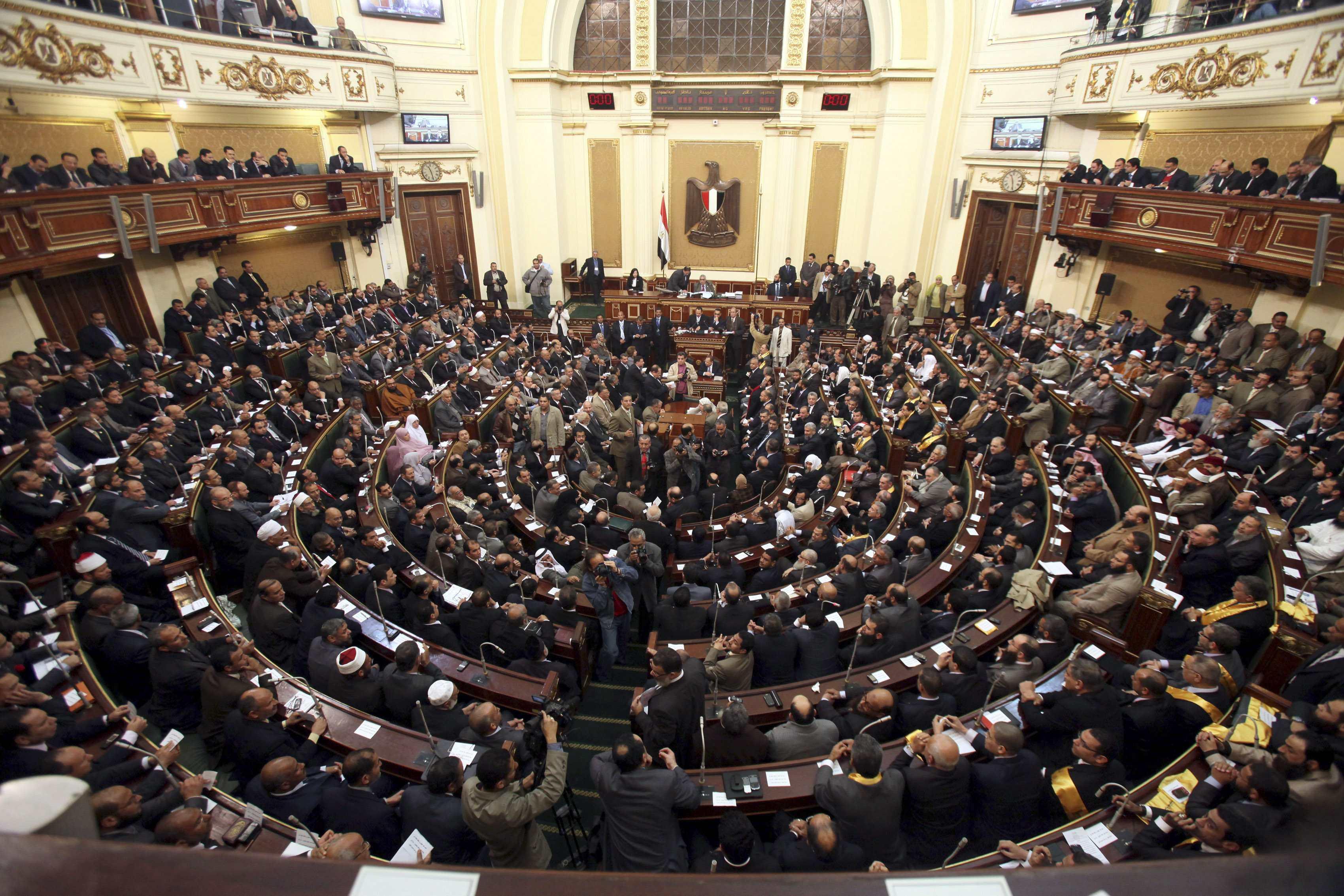 Egyptian MP calls for imposing international sanctions on Qatar