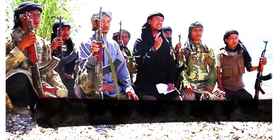 Cross-region cooperation between anti-terrorism agencies needed