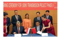 Egypt, China sign second phase of grid-power agreement