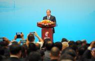 Youth are Egypt's economic cornerstone reform: El-Sisi