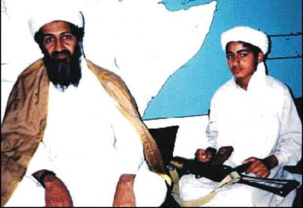Hamza bin Laden: the heir to Al-Qaeda?