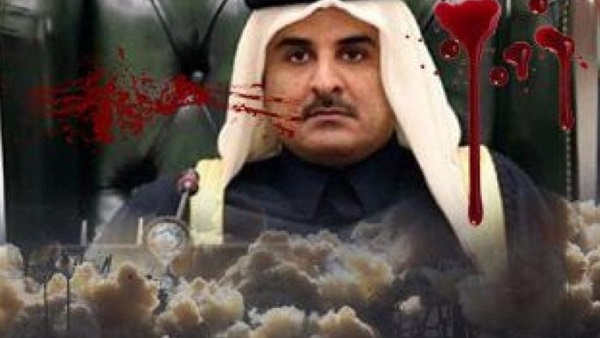 Qatar's Comeuppance a Long Time Coming