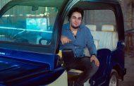 Meet the Entrepreneur who created first Egyptian-made mini car