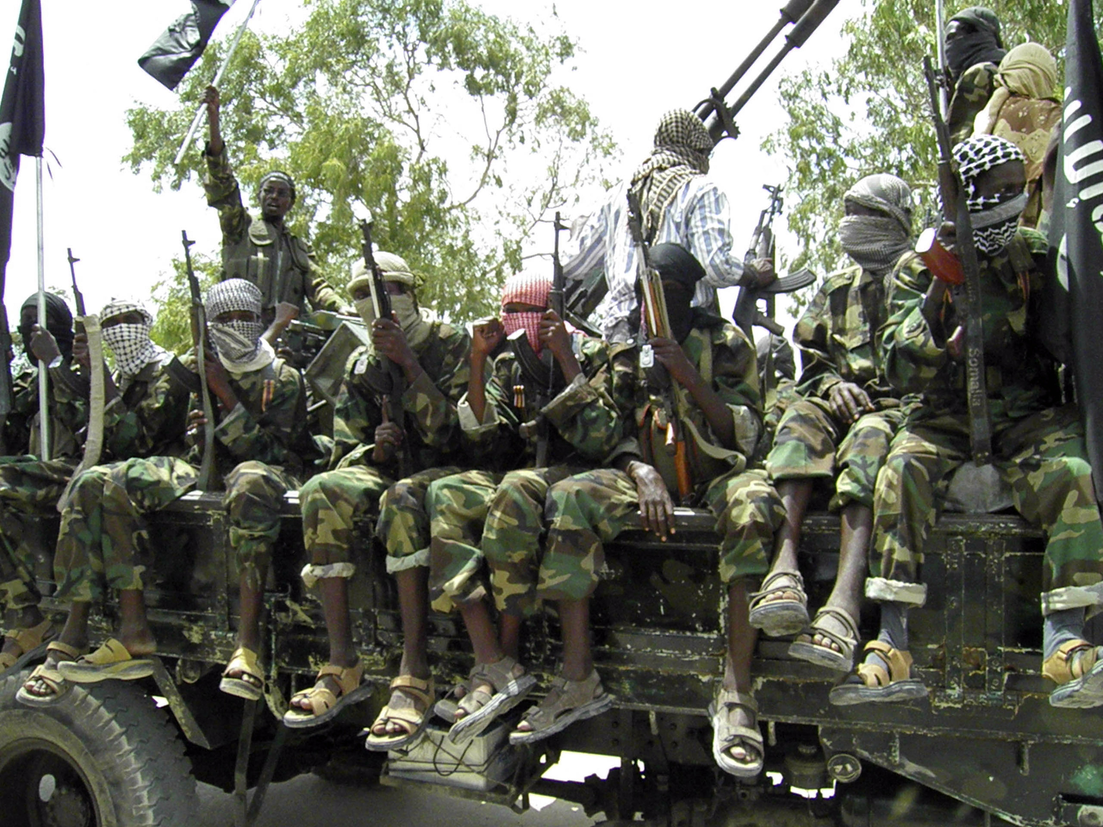 Amnesty: Over 300 civilians killed by Boko Haram since April