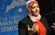 Rabaa was massacre against Egypt's police: says activist