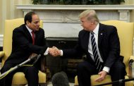 Stand up against these terror groups to bolster the US- Egypt alliance