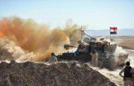Iraqi forces kill 55 IS militants in search campaign near Tal Afar