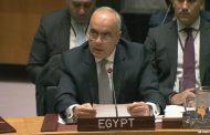 Egypt condemns North Korea violations