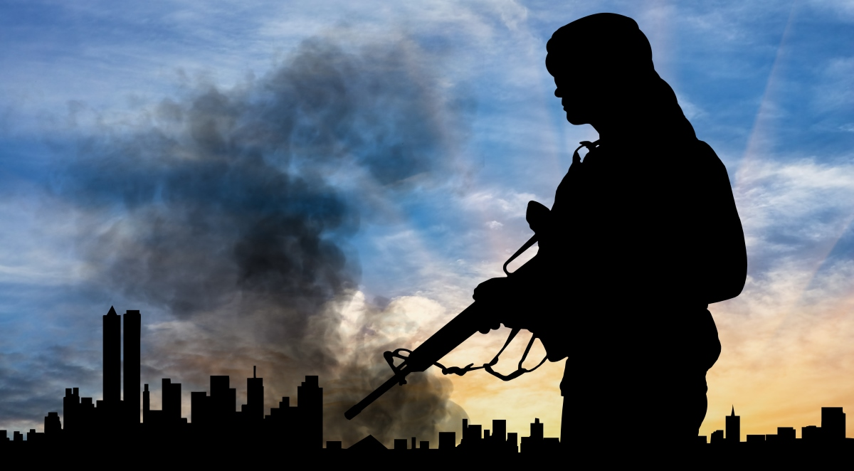 Understanding violent extremism: the key connections