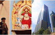 Pope Tawadros II Inaugurates Multimillion Dollar Skyscraper in Melbourne