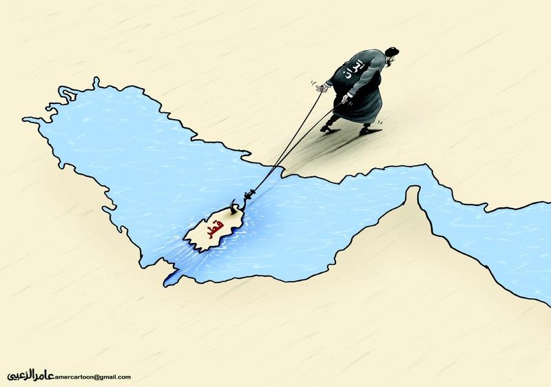 Iran smuggles drugs into Qatar: Khaled Al Hail said