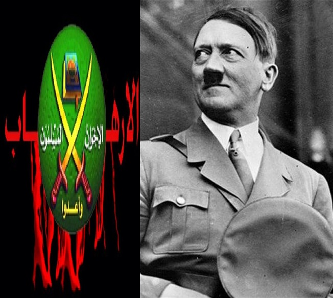 The Brotherhood's ties to Nazism and fascism