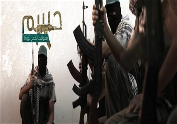 Egypt militant group Hasm adopts terror tactics