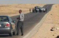 Police kill 13 militants along Wadi Gadid-Wahat Road