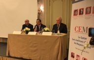 Abdelrehim Ali: terrorism left nowhere in the world unreachable