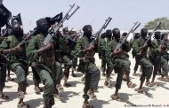 Former al-Shabab militants share their story