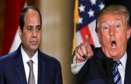 Egypt shares Trump's concerns about Iran