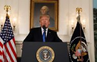 Trump's Strategy Includes Restricting Iran's Support for 'Hezbollah,' Hamas