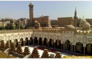 Azhar university mourns police martyrs in al-Wahat terrorist attack