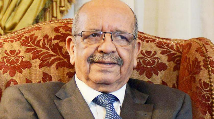 Washington Seeks Algeria's Help in Military Operation in Niger