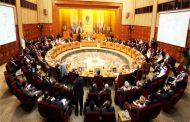 Arab Parliament speaker calls for unity in fight against terrorism