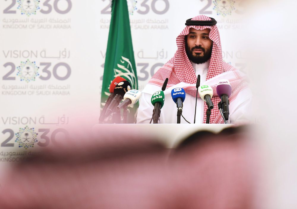 Saudi will not allow another Hezbollah in Yemen: Crown Prince