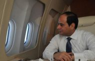 Sisi's 2017 abroad trips aim to show new image of Egypt