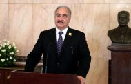 Haftar: Failure of Dialogue Compels Libyans to Determine Fate