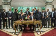 US, Egypt Urge Israel against 'Sabotaging' Palestinian Reconciliation