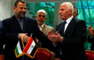'Cairo Agreement' Closes Chapter of Palestinian Division