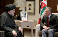 Report: Jordan Mediation to Arrange Meeting between Abadi, Barzani Fails