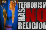 Stop linking any one particular religion with extremism