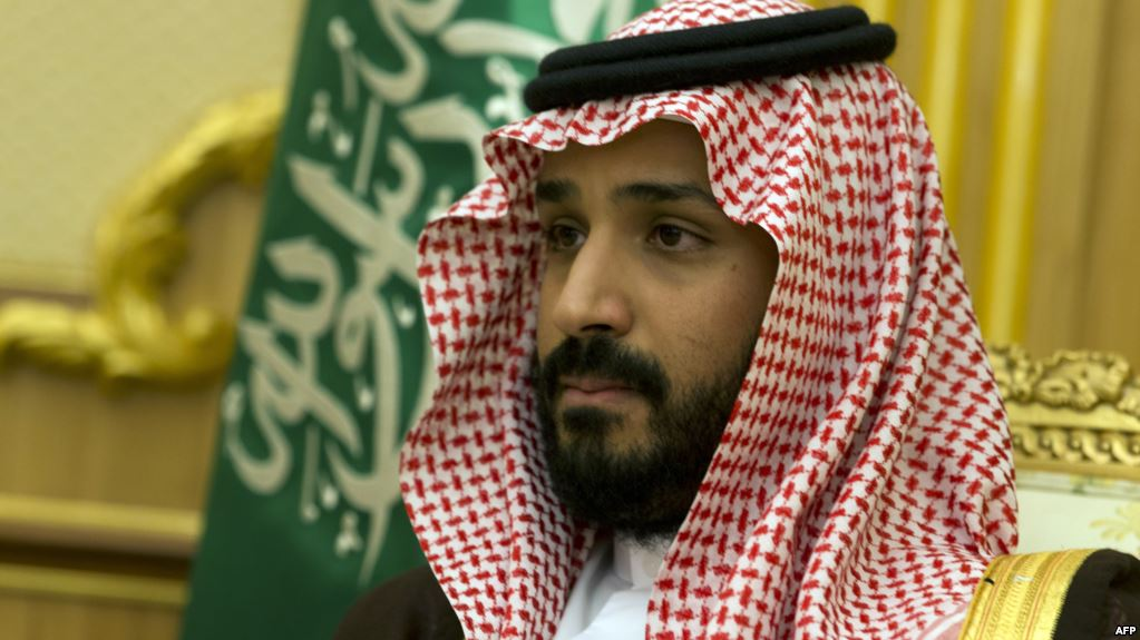 New Saudi mega-city will be listed publicly, crown prince says