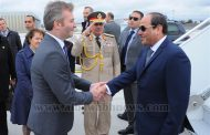 Egyptian-French historical, contemporary relations