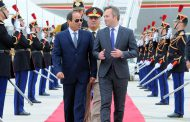 Egypt has no political prisoners and Qatar is responsible for terrorism: President El-Sisi
