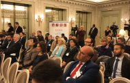 """Video: """"Sky News"""" highlights dirty role Qatar played to stop """"Al Bawaba News"""" conference in Paris"""