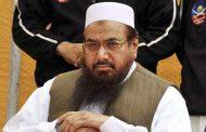 Hafiz Saeed: A Stunt?