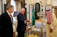 Tillerson in new bid to ease Gulf crisis
