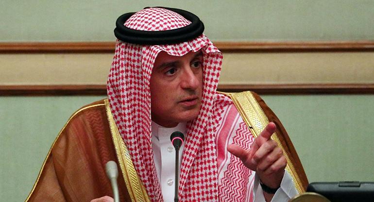 Saudi FM: No military action against Qatar from the Anti-terror quartet