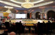 Defense ministers of Anti-terrorism alliance meet in Riyadh