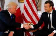 France and the U.S prepared painful blow to Hezbollah and Iran