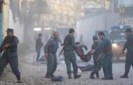 At least 20 killed in suicide bombing in Iraq