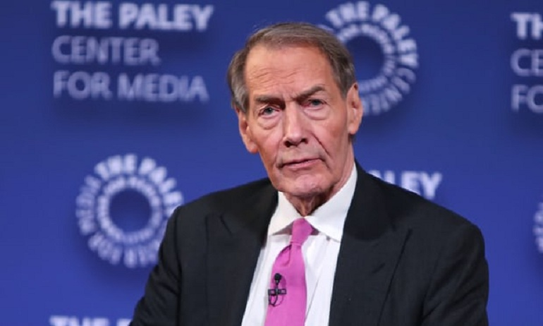 Eight women accuse Charlie Rose of sexual harassment