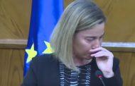 The European Union condemns the terrorist attack in Egypt