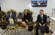 """General Consul of France participates the celebration """"Rachid in our memory"""""""