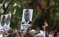 From one tyrant to another! who is Emmerson Mnangagwa ..