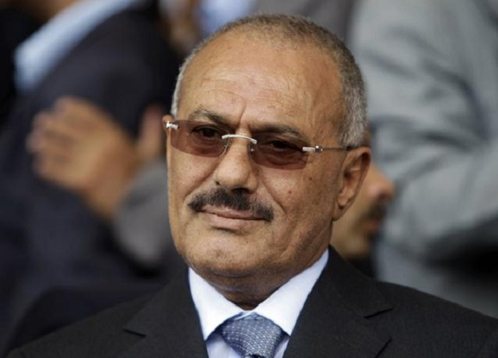 Ex- president of Yemen: ready for new page with the Arabian coalition